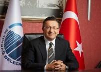 Altındağ Belediye Başkanı Tiryaki'den Bayram Mesajı