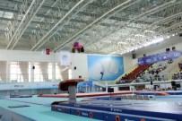 YAZ OLİMPİYATLARI - Artistik Cimnastik Dünya Şampiyonası Başladı