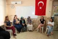 ÜVEY ANNE - Bayraklı'da Çocuk İstismarına Geçit Yok