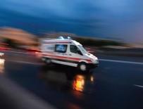 Bolu'da feci kaza: 5 ölü