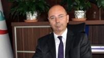 BIYOKIMYA - Bursa Halk Sağlığı Eski Müdürü Uzm Dr. Özbek, Memleketi Bilecik'te Toprağa Verildi