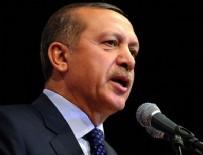 BEŞAR ESAD - Cumhurbaşkanı Erdoğan'dan Esed'a çok sert sözler