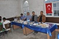 ABDULKADİR OKAY - Eleşkirt Kaymakamı; 'Ramazan Bitiyor Evimde Bir Gün İftar Yapabildim'