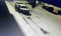 HıDıRELLEZ - İki Kız Çocuğuna Çarpan Sürücü Arkasına Bile Bakmadan Kaçtı