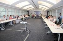 METIN KUBILAY - İlaç Ve Biomedikal Sektörü-Üniversite Buluşması