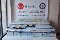 SAHTE FATURA - İstanbul'da Sahte Fatura Operasyonu
