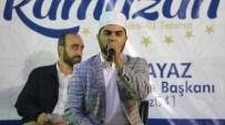 HASAN ÇAKMAK - Kadir Gecesi'nde Başiskele'de Kur'an Ziyafeti
