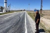 KıRKA - Seyitgazi-Afyonkarahisar Yolu İçin Yardım Çağrısı
