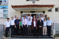 PLAN BÜTÇE KOMİSYONU - Türkiye'nin İlk Birliği Toplandı