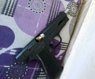 UYUŞTURUCU OPERASYONU - Uyuşturucu Operasyonunda Polise Silah Doğrultan Zanlı Etkisiz Hale Getirildi