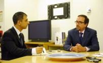 BAŞKONSOLOSLUK - ABD Büyükelçisi Bass Açıklaması 'İncirlik'teki Elektrik Kesintisinin Uzun Sürmesi Operasyonlarımızı Etkiler'