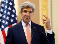 JOHN KERRY - ABD Dışişleri Bakanı Kerry'den Gülen ile ilgili flaş açıklama!