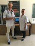 Artık Kardiyopulmoner Ve Rehabilitasyon Ünitesi İle Hastalar Rahatlıkla Aktivite Yapabilecek