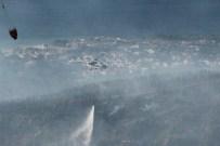 ORMAN ALANI - Çanakkale'deki Yangın Kontrol Altına Alındı