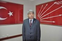 DEVŞIRME - CHP'li Elbinsoy Açıklaması 'Bu Ülke Darbelerden Çok Çekmiştir'