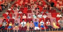 BEDEN DILI - Çukurova'dan Ücretsiz Tiyatro Kursları
