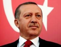 Erdoğan:Darbe girişimini eniştemden haber aldım
