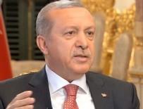 Erdoğan:Açık bir istihbarat zaafiyeti var