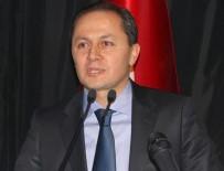 HSYK - Eski HSYK 1. Daire Başkanı Okur tutuklandı