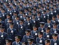 HARP OKULU - Ülkesine bağlı genç subayların önünü askeri liselerde kesmeye başladılar