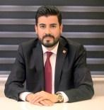 MUHABIR - Gaziantep Gazeteciler Cemiyeti Başkanı İbrahim Ay Açıklaması