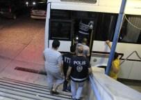 Hatay'da 21 Hakim Ve Savcı Tutuklandı
