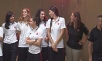 HARUN ERDENAY - 'Haydi Kızlar' !