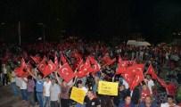 LİSE ÖĞRENCİ - İmam Hatipli Öğrenciden Cumhurbaşkanı Erdoğan'a Duygu Dolu Şiir