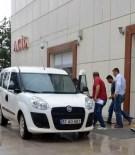 Isparta'da 3 Polis Memuru Tutuklandı