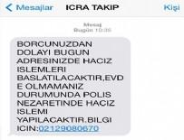 İCRA MEMURU - İşte FETÖ'cü alçakların son oyunu..