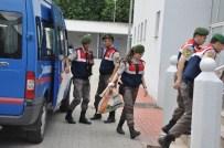 TURGUTALP - Jandarmadan FETÖ Operasyonu