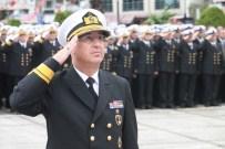 KEMAL ÖZTÜRK - Karadeniz Bölge Komutanı Tuğamiral Hasan Doğan Gözaltına Alındı