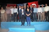 YıLMAZ ZENGIN - Kırşehir'de STK'lardan Ortak Deklarasyon