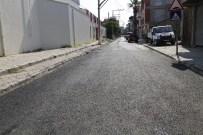 Kurtuluş Mahallesi Sokaklarına Neşter