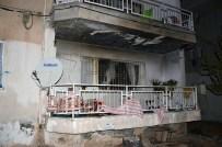 Milas'ta Tüp Patladı; 5 Yaralı
