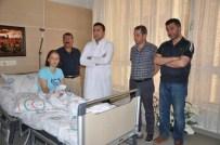 Muş Devlet Hastanesi'nde Bir İlk Gerçekleştirildi