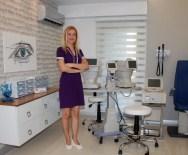 Op. Dr. Atabay Açıklaması 'Güneş Gözlüğü Muhakkak Kullanın'