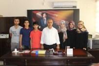 HATIPLI - Safvan Anadolu İmam Hatip Lisesi'nin LYS Başarısı