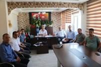 İBRAHIM KARA - Selendi'nin 25 Yıllık İçme Suyu Sorunu Çözüldü