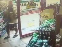 SUİKAST TİMİ - Suikastçı asker markette görüntülendi