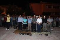 İMAM HATİP OKULLARI - Sungurlu'da Demokrasi Şehitler İçin Gıyabi Cenaze Namazı