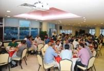 TUZLA BELEDİYESİ - Tuzla Hemşehri Dernekleri Platformu, Darbe Girişimine Karşı Tek Yürek Oldu