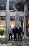 MUSTAFA SAVAŞ - AK Parti Aydın Milletvekilleri TBMM'den Seslendi