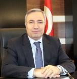 RıFAT ALTAN - Antalya'da 1 Vali Yardımcısı İle Kaymakam Gözaltına Alındı
