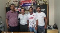 BUCASPOR - Bergama Belediyespor'dan Transfer