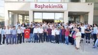 Besni Devlet Hastanesi Darbe Girişimini Kınadı