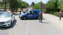 ASKERİ KIYAFET - Cumhurbaşkanı Erdoğan'ın Oteline Saldıran 2 Darbeci Bodrum'da Görüldü İddiası