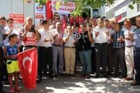 MEMUR SEN - Darbe Gecesi TRT'de Yaşananları Anlattı