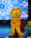 MÜZIKAL - En Tembel Kedi Garfield, Müzikal Şovuyla EXPO 2016'Da