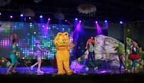 MÜZIKAL - En Tembel Kedi Garfield Müzikal Şovuyla EXPO'da